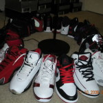 gallery of shoes